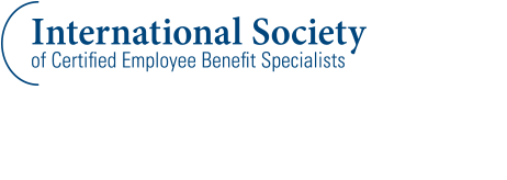International Society of Certified Employee Benefit Specialists company